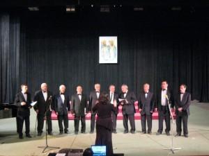 """Мъжки хор """"Възрожденци"""""""