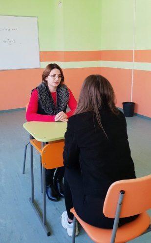 интервю за работа